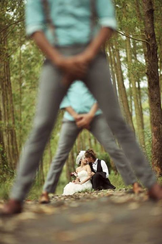 The Engagement - Noriman + Liyana by Studio 8 Bali Photography - 010