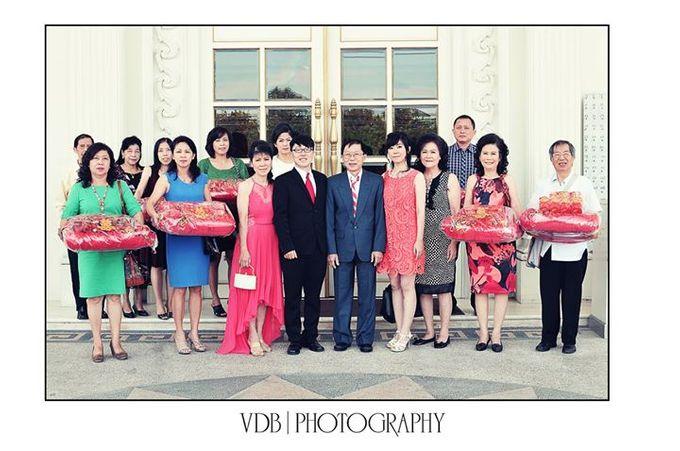 The Engagement of Yukito & Sylvia by VDB Photography - 007