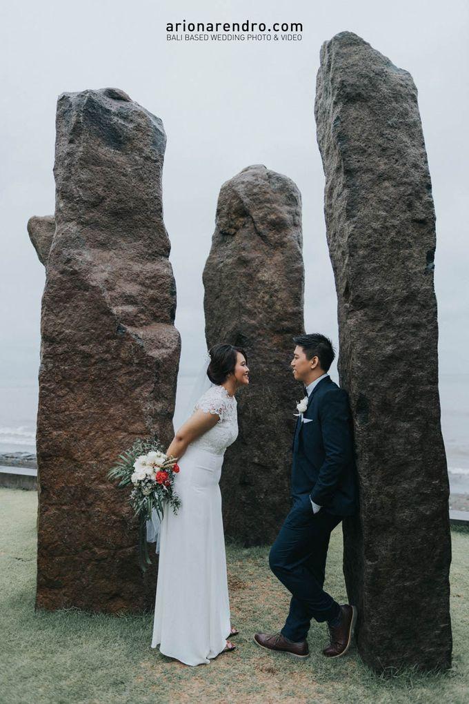 Wedding Naomi & Eddy 7th January 2018 by Ario Narendro Photoworks - 003