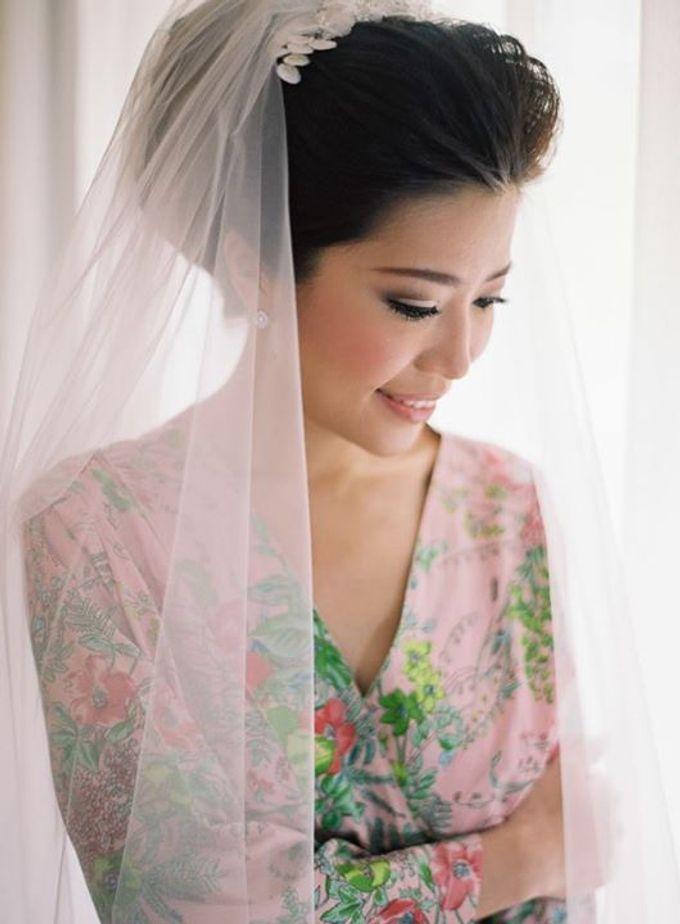 Indah & Robin Wedding by Angga Permana Photo - 020