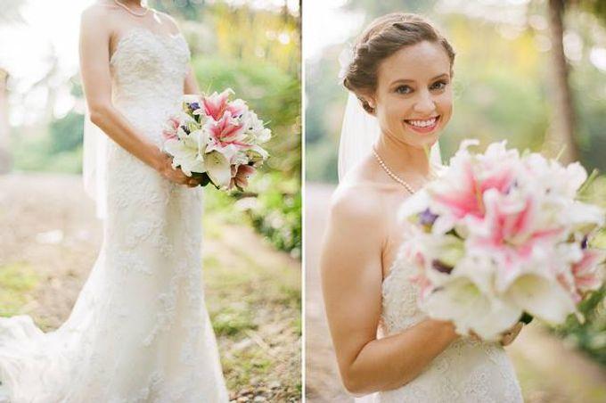 Rachel & Daniel Wedding by Angga Permana Photo - 001