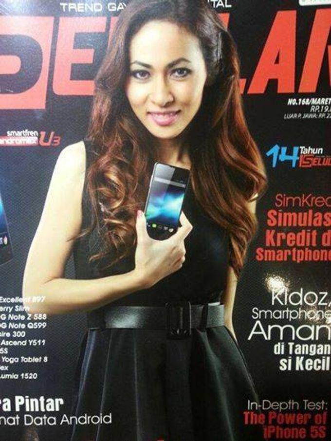 Cover Magazine - Make Up Portfolio by Dendy Oktariady Make Up Artist - 008
