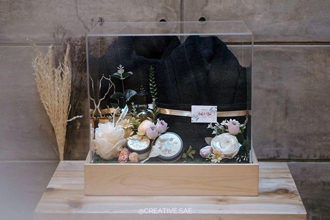 Seserahan Mas Arif & Mba Gia Wedding by Sae Creative - 006