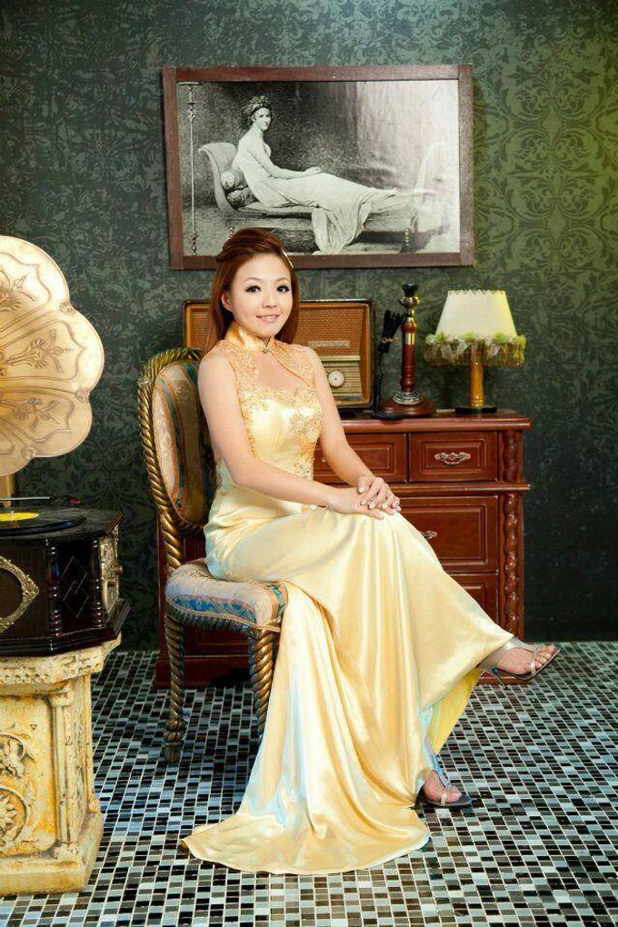 Evening Dress by After Twelve Gown - 023