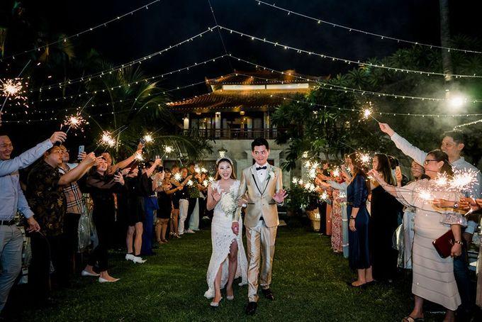 John & Vera by Astagina Resort Villa & Spa Bali - 002
