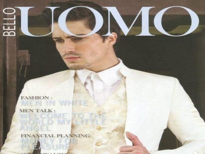 Cover Magazine - Make Up Portfolio by Dendy Oktariady Make Up Artist - 009