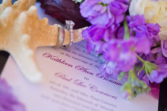 Kathleen and Paul Wedding by Costello Events Inc - 002