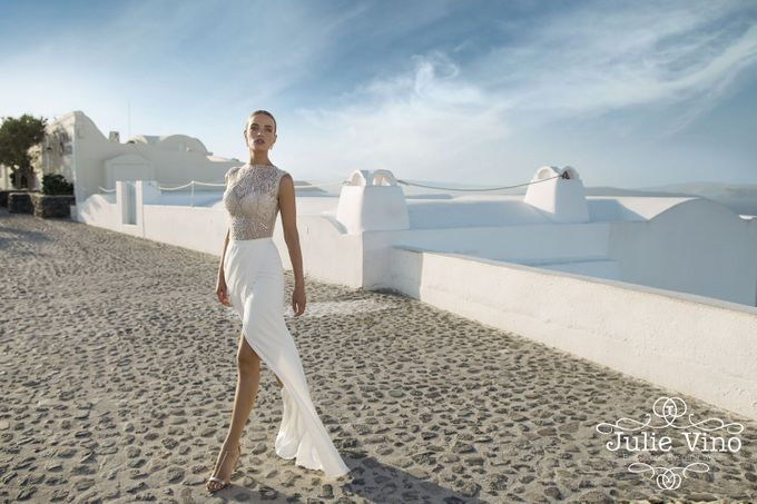 Santorini Collection Fall-Winter 2016 by Julie Vino - 036