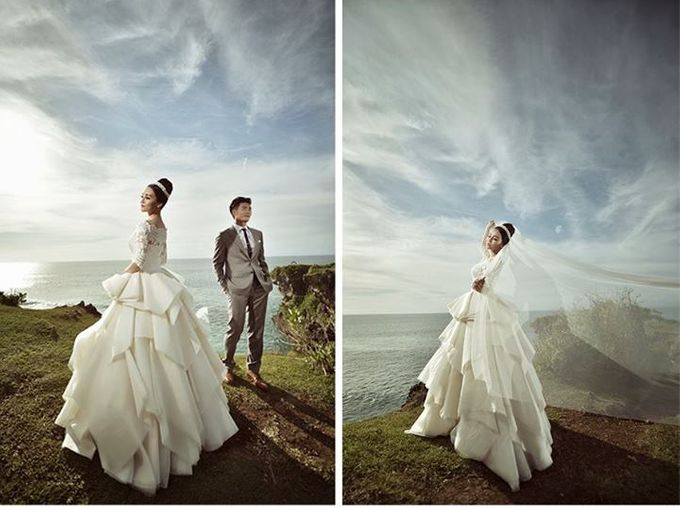 The Wedding W + J by Studio 8 Bali Photography - 032