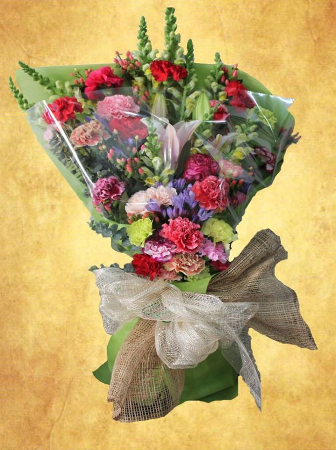 Bouquets by Lighthouse Blooms Flowershop - 007