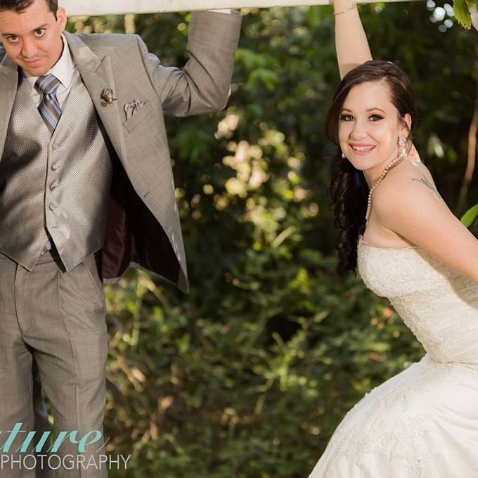 Wedding photography Florida & Puerto Rico by Couture Bridal Photography - 008