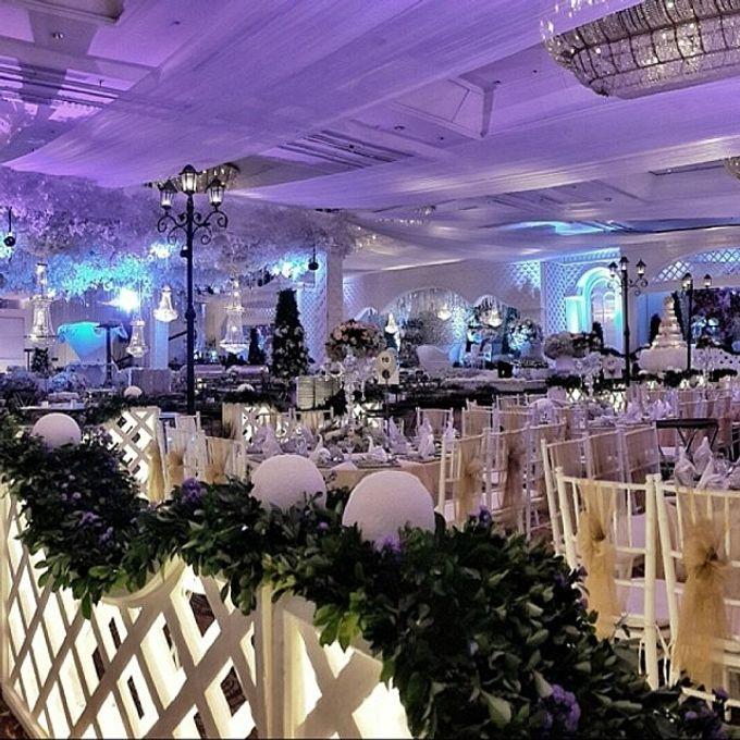 Grand Ballroom by Shangri-La Hotel, Surabaya - 008