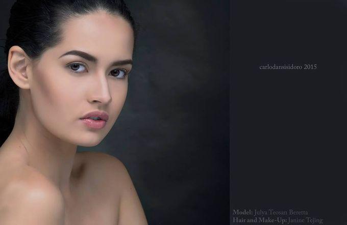 Makeup by Janine Tajing by Make up by Janine Tejing - 008