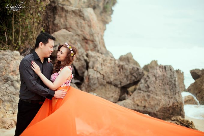 HENDY AND AMEL ENGAGEMENT PHOTOSHOOT by limitless portraiture - 025