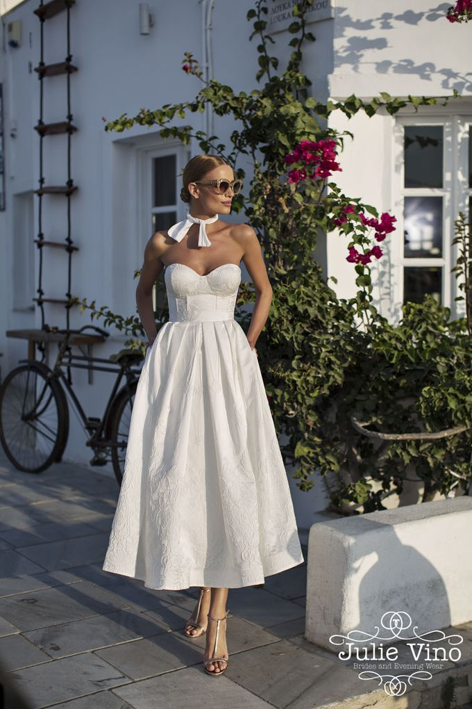 Santorini Collection Fall-Winter 2016 by Julie Vino - 040