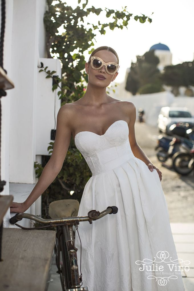 Santorini Collection Fall-Winter 2016 by Julie Vino - 041