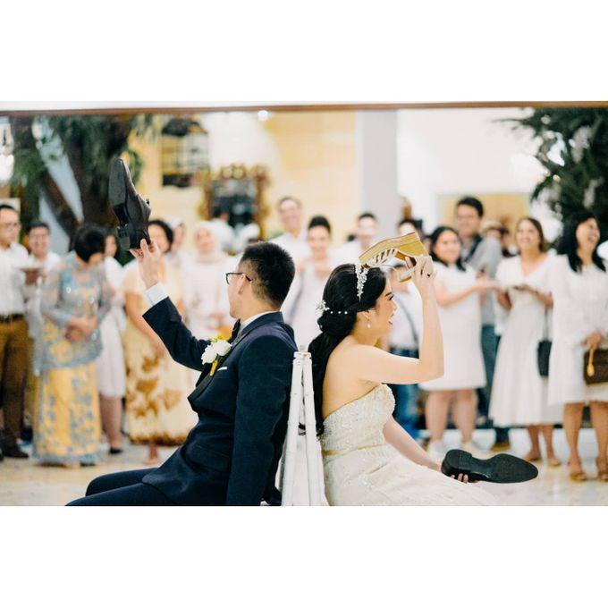 Wedding of Ivan & Gitta by Sparkling Organizer - 019