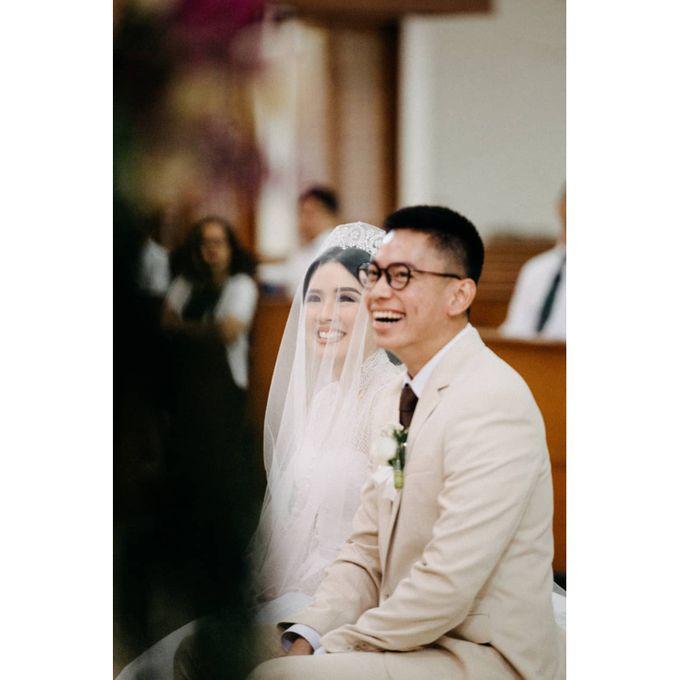 Wedding of Ivan & Gitta by Sparkling Organizer - 001