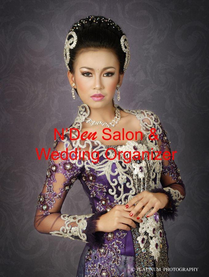 THE MOST GORGEOUS by N'Den Salon & Wedding Organizer - 006