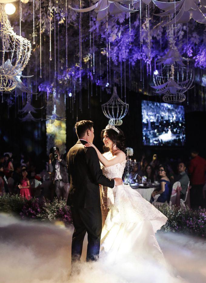WEDDING OF NICO & MONICA by Prestige Wedding Films - 045
