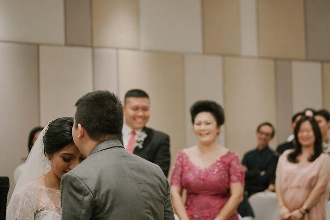 Wilson & Channi Wedding by Koncomoto - 031