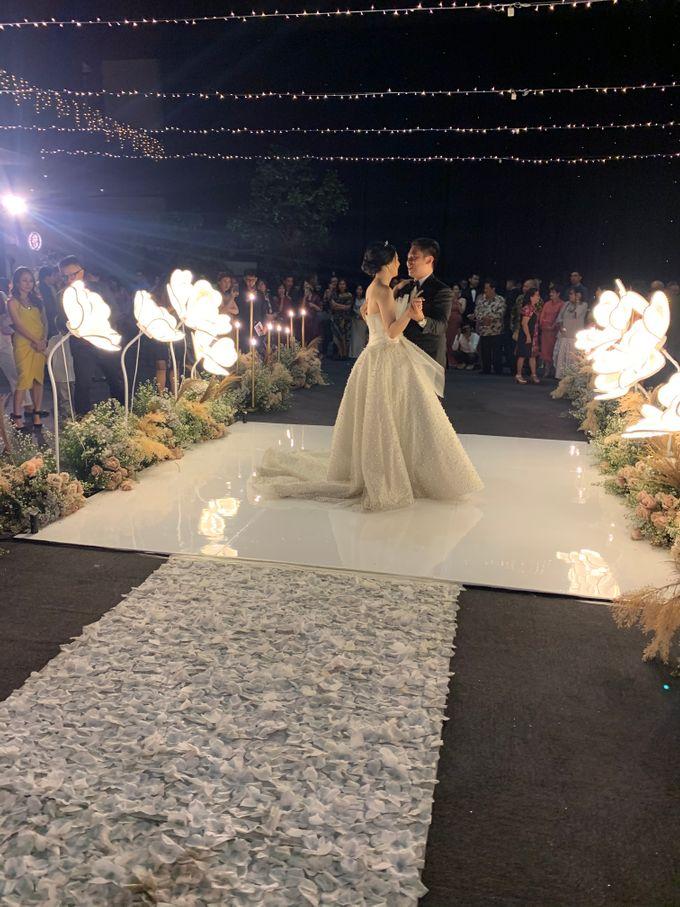 MC Wedding Hallf Patiunus Jakarta - Anthony Stevven by Anthony Stevven - 005
