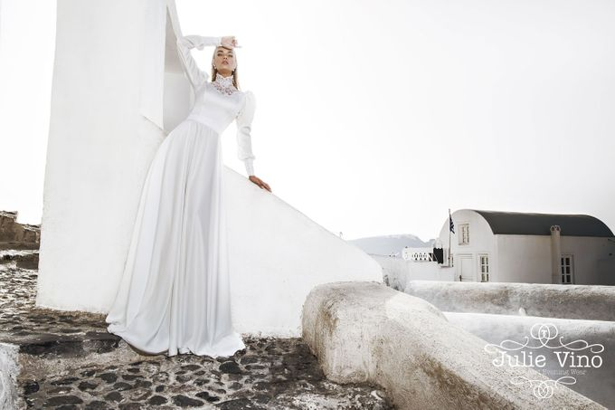 Santorini Collection Fall-Winter 2016 by Julie Vino - 043