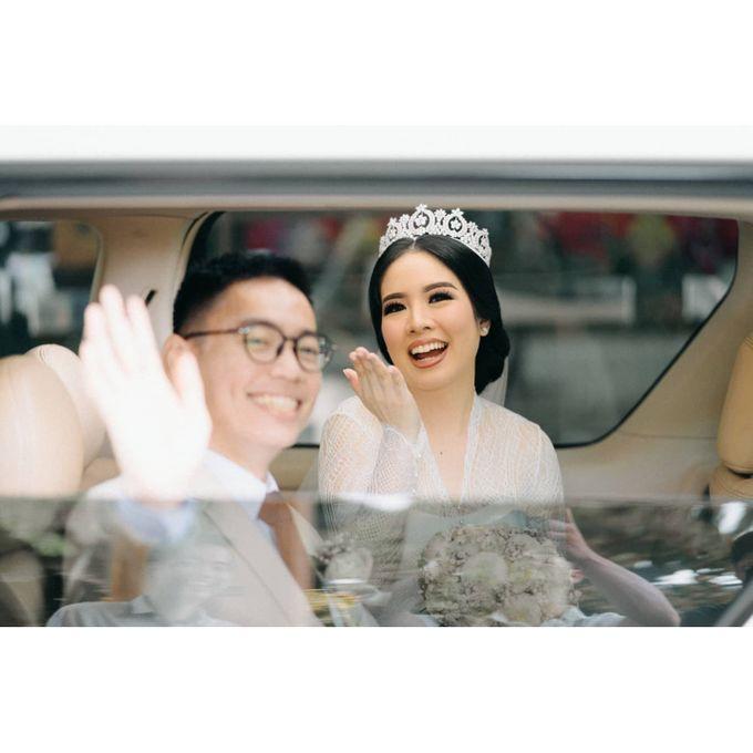 Wedding of Ivan & Gitta by Sparkling Organizer - 014