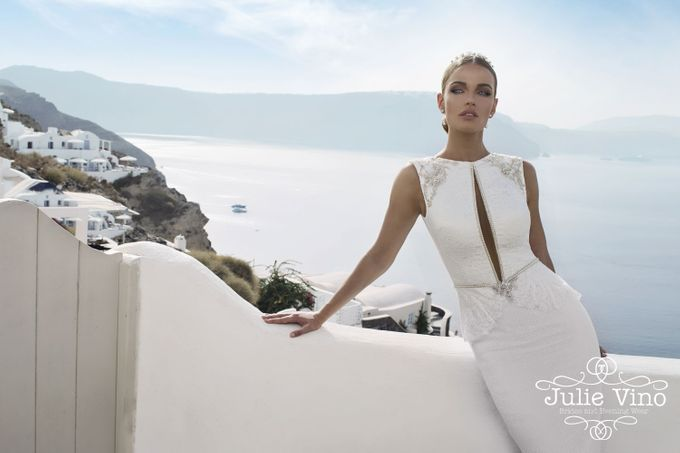Santorini Collection Fall-Winter 2016 by Julie Vino - 045