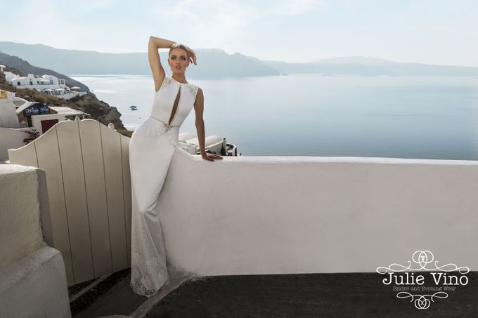 Santorini Collection Fall-Winter 2016 by Julie Vino - 046
