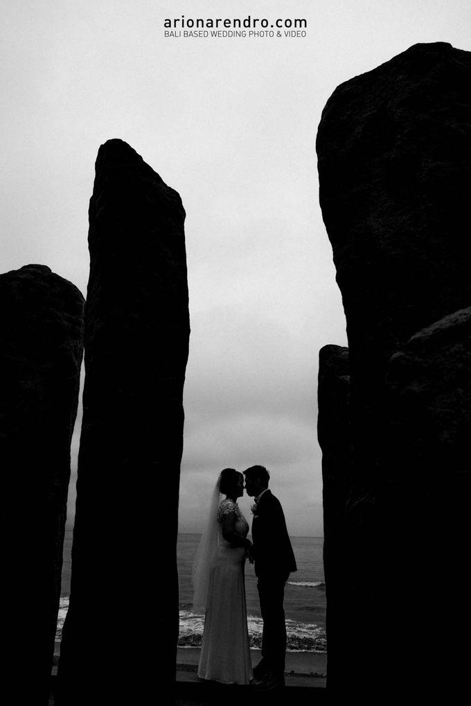 Wedding Naomi & Eddy 7th January 2018 by Ario Narendro Photoworks - 004