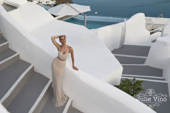 Santorini Collection Fall-Winter 2016 by Julie Vino - 047
