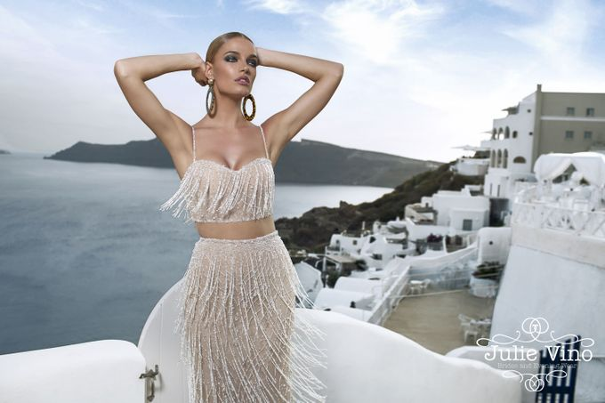 Santorini Collection Fall-Winter 2016 by Julie Vino - 048