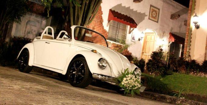 Bridal Car by Casa De Carlo - 001