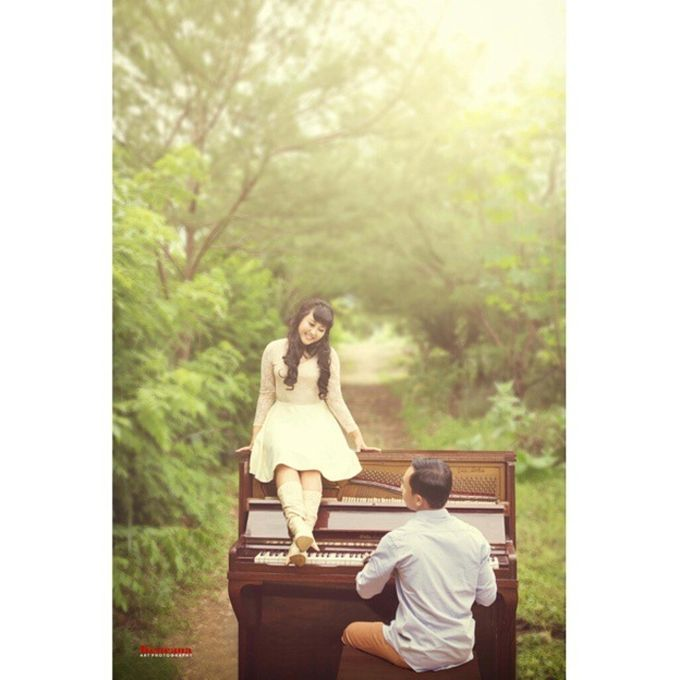Me And  You by Kencana Art Photo & Videography - 001