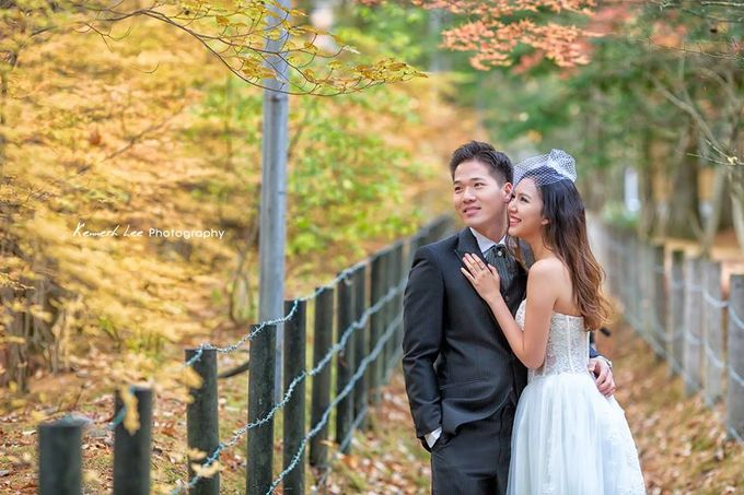 Pre-wedding Sample by Kenneth Lee Photography - 028