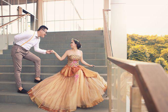 Prewedding of Andry - Yunni by Ricky-L Photo & Bridal  - 002