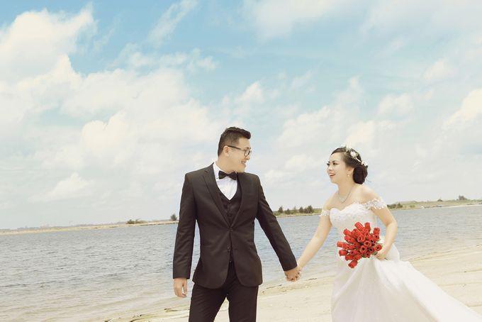 Prewedding of Andry - Yunni by Ricky-L Photo & Bridal  - 006