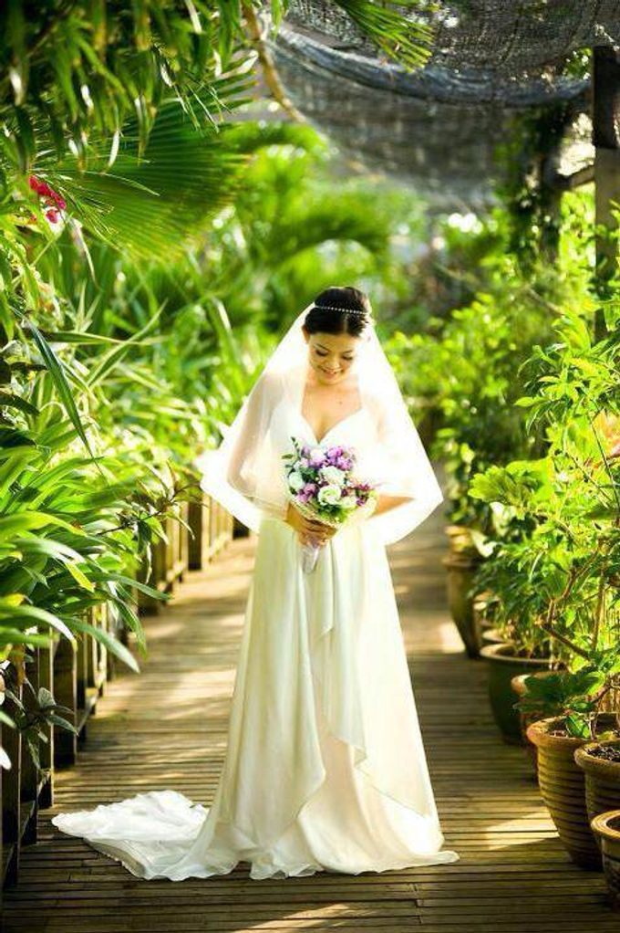 Wedding Gown by After Twelve Gown - 030