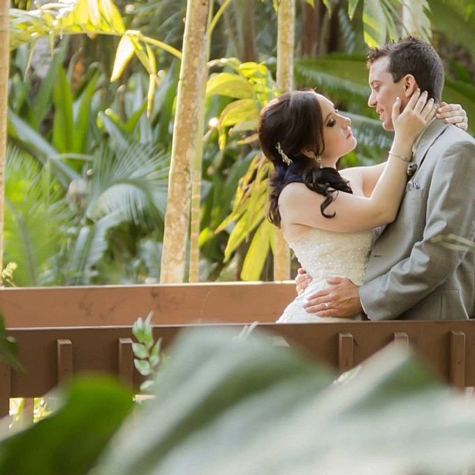 Wedding photography Florida & Puerto Rico by Couture Bridal Photography - 009