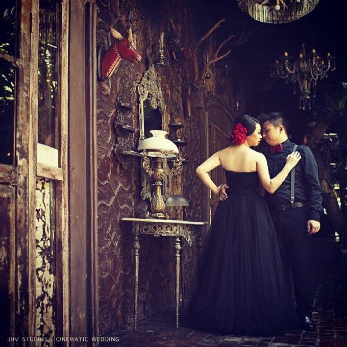 instagram by jhv studios cinematic wedding videography With cinematic wedding videography