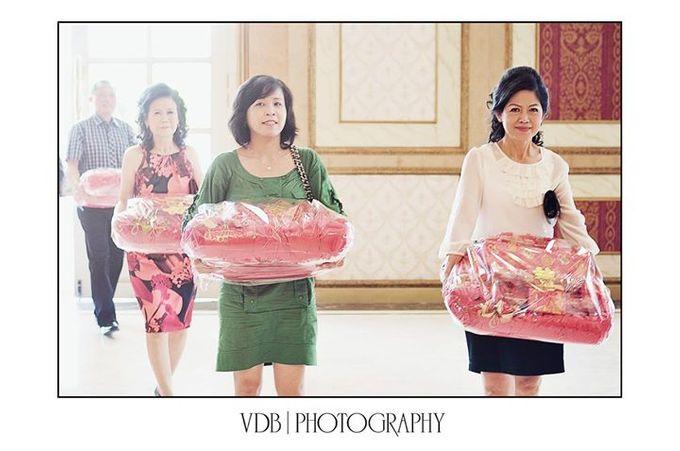 The Engagement of Yukito & Sylvia by VDB Photography - 009
