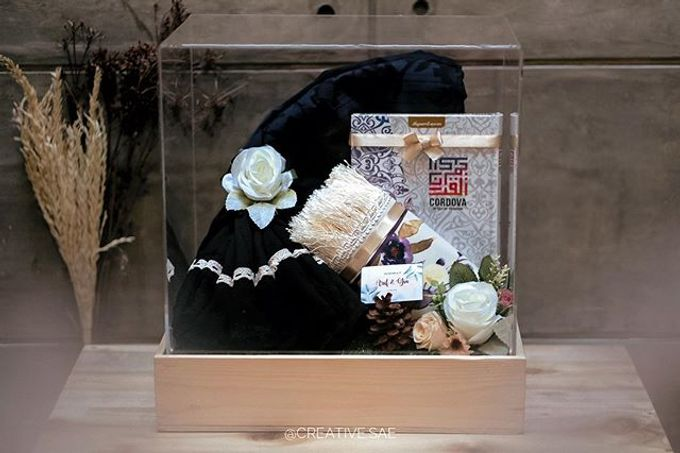 Seserahan Mas Arif & Mba Gia Wedding by Sae Creative - 005