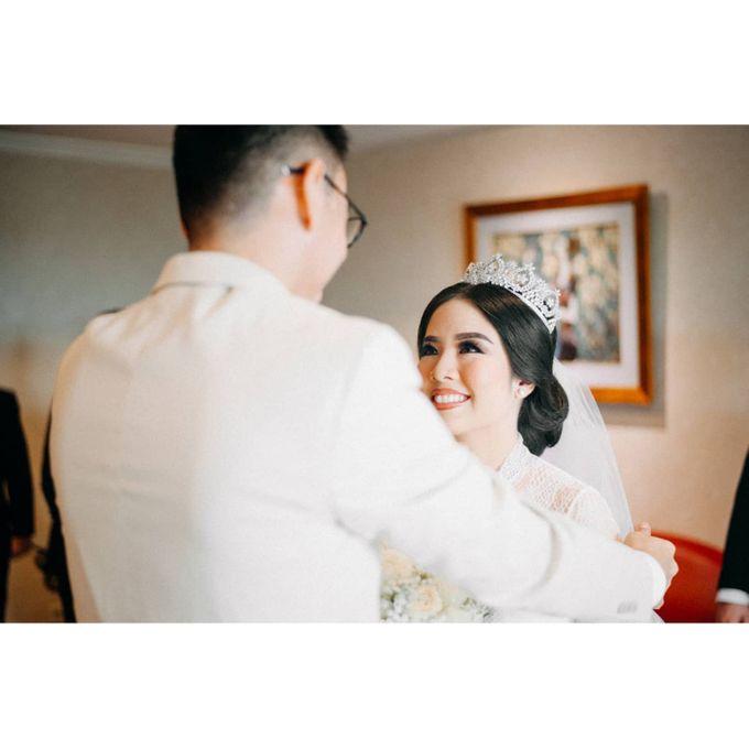 Wedding of Ivan & Gitta by Sparkling Organizer - 010