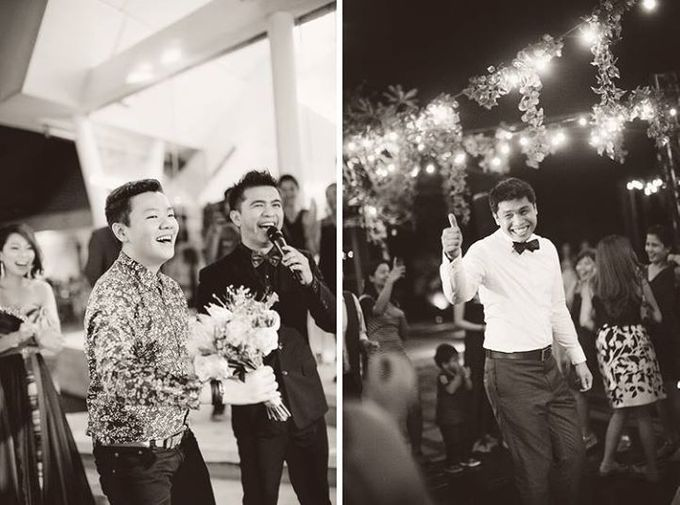 MC Indah and Robin Wedding by MC Rendy Rustam - 002