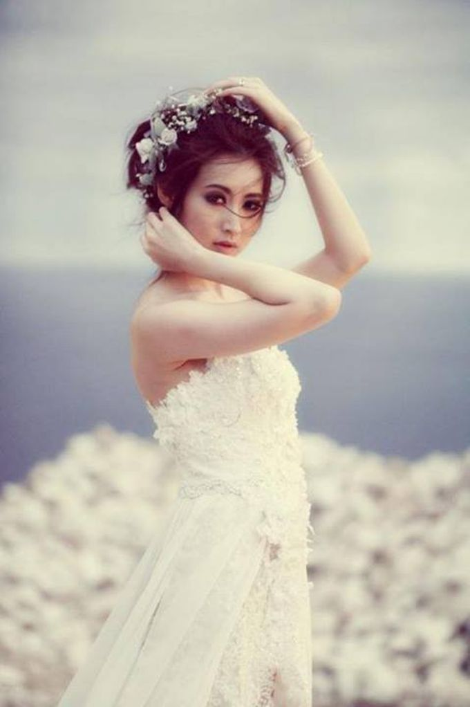 wedding sarah - daniel by paul make up artist - 013