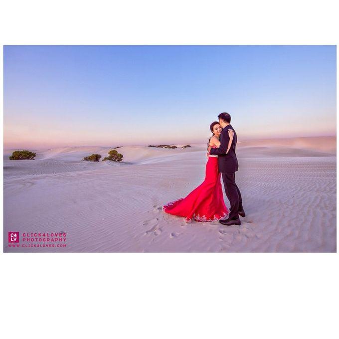 Brides by Jocelyn Tan Make Up - 031