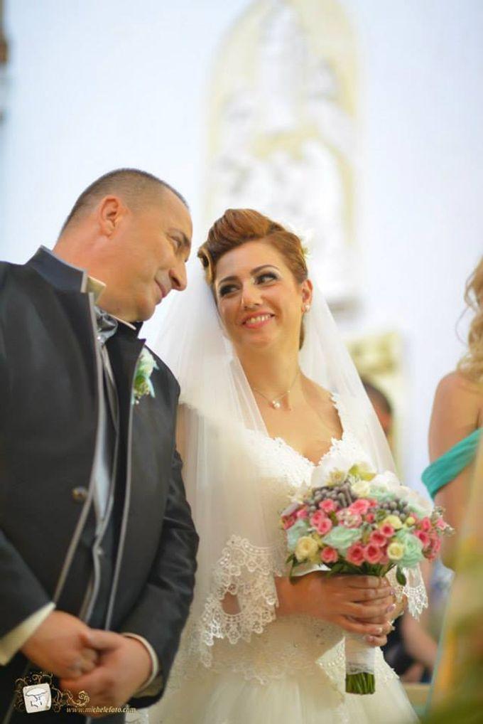 Cristina & Gabi Wedding by Adelina Popa - 003