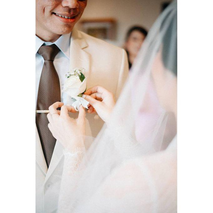 Wedding of Ivan & Gitta by Sparkling Organizer - 002