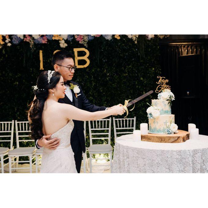 Wedding of Ivan & Gitta by Sparkling Organizer - 016